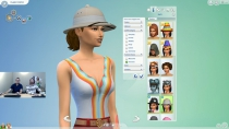 Die Sims 4 - Dschungel Abenteuer - CAS 12