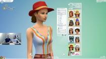 Die Sims 4 - Dschungel Abenteuer - CAS 13