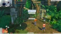 Die Sims 4 - Dschungel Abenteuer - Dschungel 01