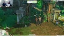 Die Sims 4 - Dschungel Abenteuer - Dschungel 02