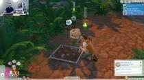 Die Sims 4 - Dschungel Abenteuer - Dschungel 05