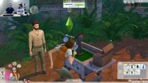 Die Sims 4 - Dschungel Abenteuer - Dschungel 06