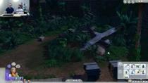 Die Sims 4 - Dschungel Abenteuer - Dschungel 07