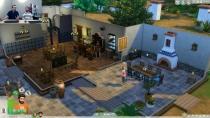 Die Sims 4 - Dschungel Abenteuer - Objekte 01