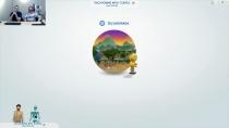 Die Sims 4 - Dschungel Abenteuer - Welt 01