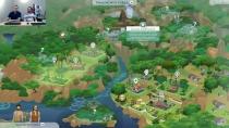 Die Sims 4 - Dschungel Abenteuer - Welt 02