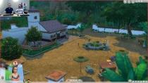 Die Sims 4 - Dschungel Abenteuer - Welt 03