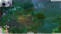 Die Sims 4 - Dschungel Abenteuer - Welt 04