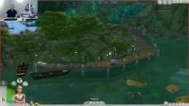 Die Sims 4 - Dschungel Abenteuer - Welt 05