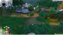 Die Sims 4 - Dschungel Abenteuer - Welt 06