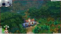 Die Sims 4 - Dschungel Abenteuer - Welt 08