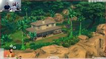 Die Sims 4 - Dschungel Abenteuer - Welt 09