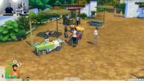 Die Sims 4 - Dschungel Abenteuer - Welt 12
