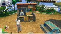 Die Sims 4 - Dschungel Abenteuer - Welt 13