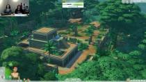 Die Sims 4 - Dschungel 01