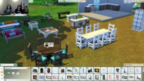 Die Sims 4 - Dschungel Build Buy 01