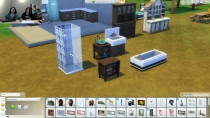 Die Sims 4 - Dschungel Build Buy 02