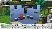 Die Sims 4 - Dschungel Build Buy 03