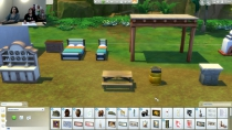 Die Sims 4 - Dschungel Build Buy 04