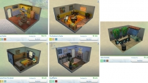 Die Sims 4 - Dschungel Build Buy 05