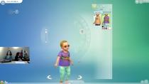 Die Sims 4 - Dschungel CAS 02