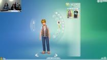 Die Sims 4 - Dschungel CAS 03