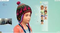 Die Sims 4 - Dschungel CAS 05