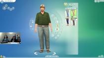 Die Sims 4 - Dschungel CAS 07