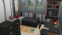 Sims 4 Elternfreuden BUILD BUY 13