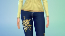 Sims 4 Elternfreuden CAS 01