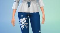 Sims 4 Elternfreuden CAS 02