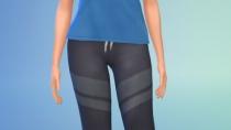Sims 4 Elternfreuden CAS 03
