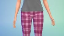 Sims 4 Elternfreuden CAS 04