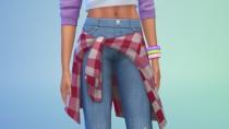 Sims 4 Elternfreuden CAS 05