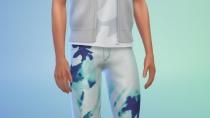 Sims 4 Elternfreuden CAS 12
