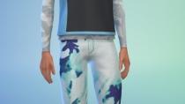 Sims 4 Elternfreuden CAS 13