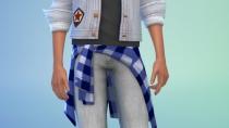 Sims 4 Elternfreuden CAS 14