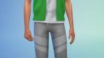 Sims 4 Elternfreuden CAS 15