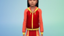 Sims 4 Elternfreuden CAS 20