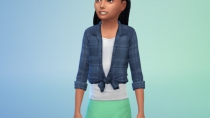 Sims 4 Elternfreuden CAS 22