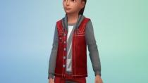 Sims 4 Elternfreuden CAS 24