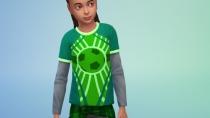 Sims 4 Elternfreuden CAS 25
