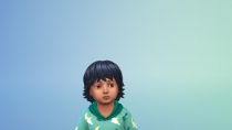 Sims 4 Elternfreuden CAS 28