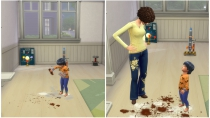 Sims 4 Elternfreuden GAMEPLAY 01a