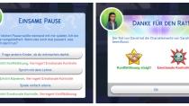 Sims 4 Elternfreuden GAMEPLAY 01c