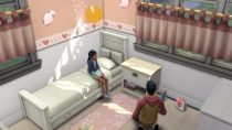 Sims 4 Elternfreuden GAMEPLAY 01e