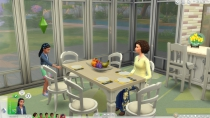 Sims 4 Elternfreuden GAMEPLAY 02a