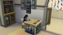 Sims 4 Elternfreuden GAMEPLAY 02c