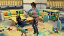 Sims 4 Elternfreuden GAMEPLAY 02e