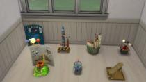 Sims 4 Elternfreuden Schulprojekte 01